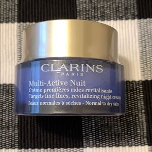 Clarins Multi-Active Nuit Cream